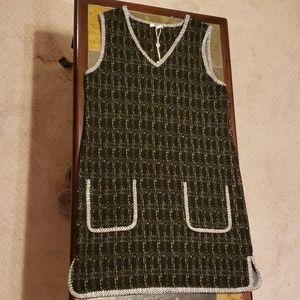 NWT, Max Studio Sweater dress